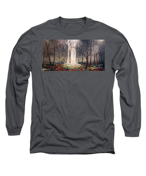 The Congregation Long Sleeve T-Shirt
