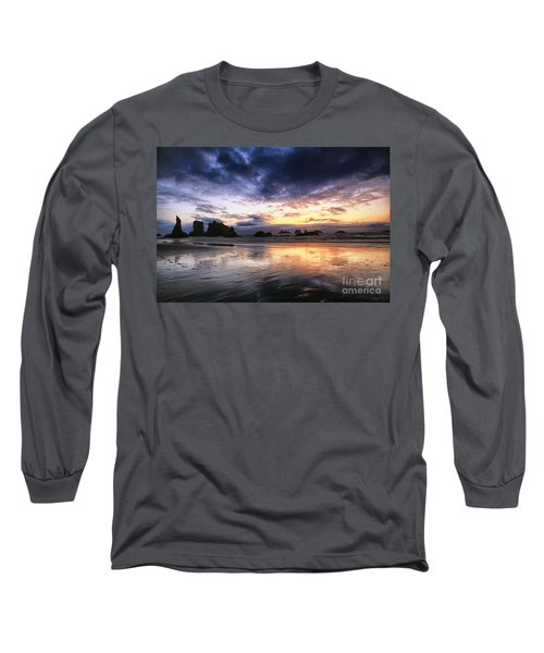Clearing Storm Long Sleeve T-Shirt