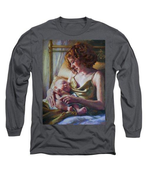 Devotion Long Sleeve T-Shirt