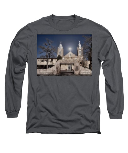 A Blessed Couple Long Sleeve T-Shirt