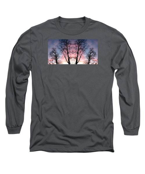 A Gift Long Sleeve T-Shirt