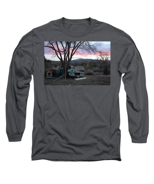 A Life's Story Long Sleeve T-Shirt