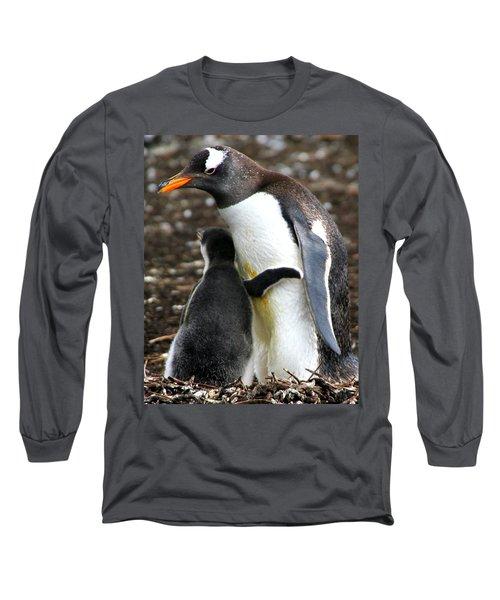 All I Need Is A Hug Long Sleeve T-Shirt