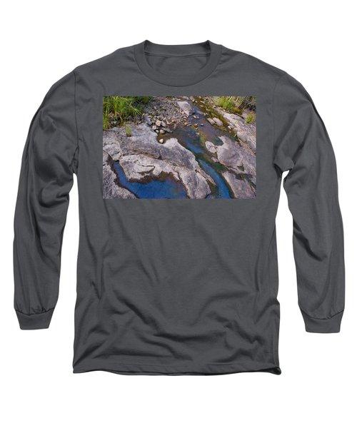 Another World II Long Sleeve T-Shirt