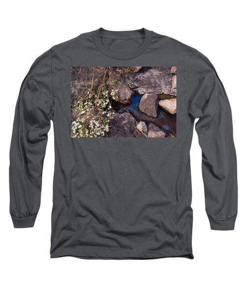 Another World IIi Long Sleeve T-Shirt