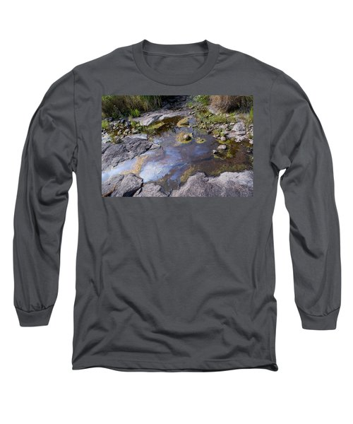 Another World Vi Long Sleeve T-Shirt