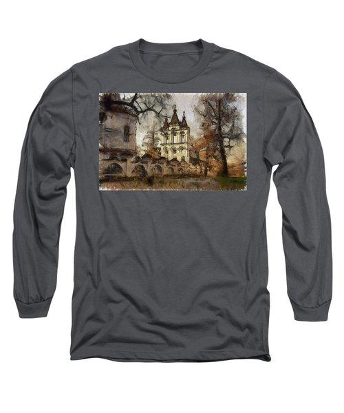 Antiquities Long Sleeve T-Shirt