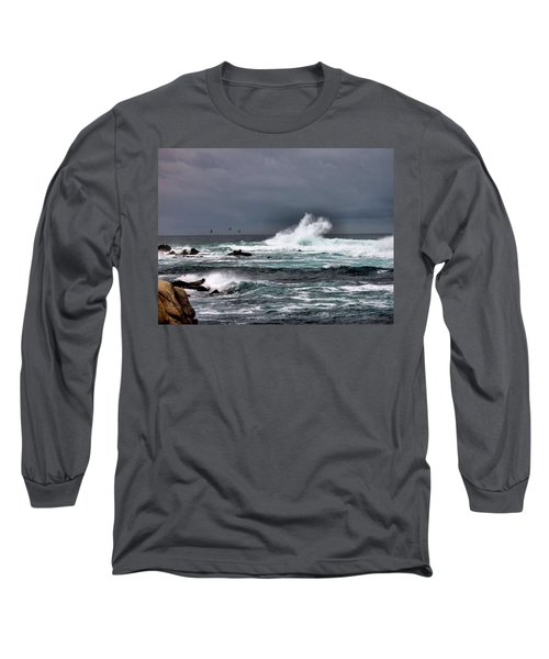 Asilomar 2007 Long Sleeve T-Shirt