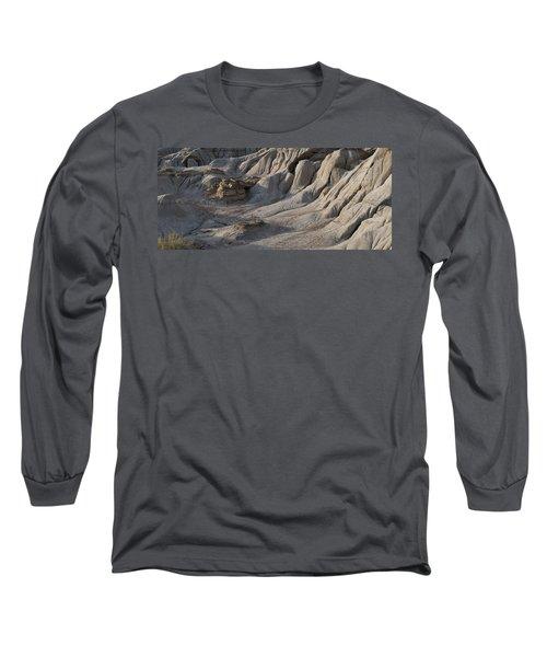 Badlands Alberta Long Sleeve T-Shirt