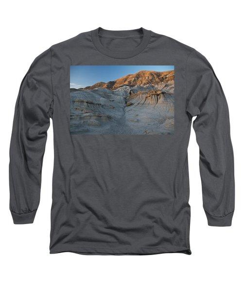 Badlands Sunset Long Sleeve T-Shirt