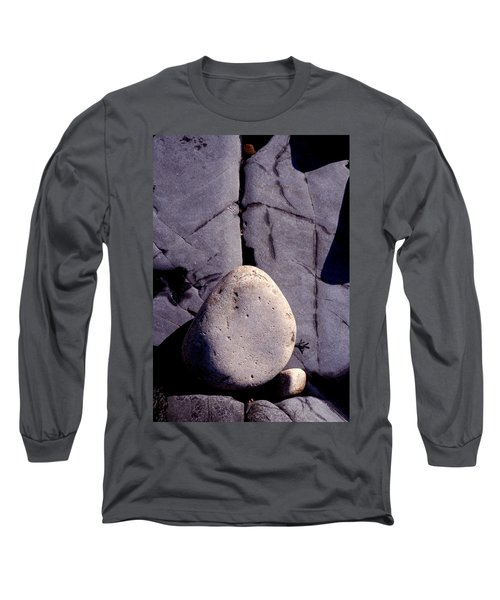 Long Sleeve T-Shirt featuring the photograph Balancing Act by Brent L Ander