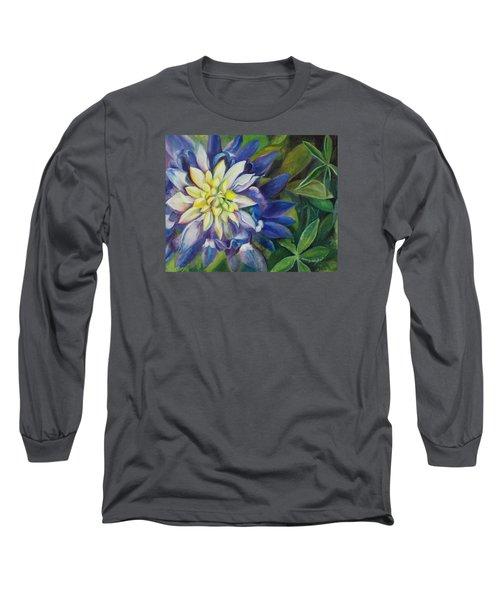 Bluebonnet Daze Long Sleeve T-Shirt