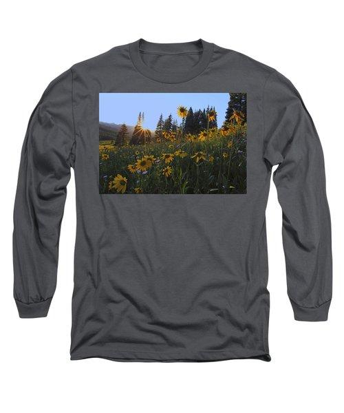 Boreas Pass Long Sleeve T-Shirt