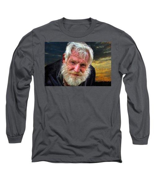 Bow Of Deseronto Long Sleeve T-Shirt
