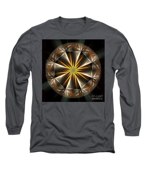 Bright Star Long Sleeve T-Shirt