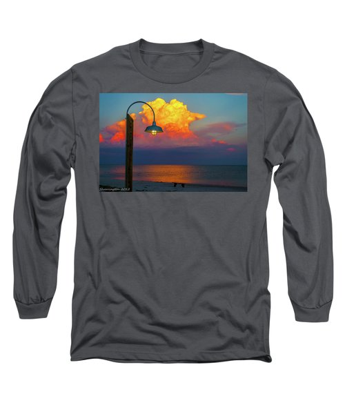 Brilliant Long Sleeve T-Shirt
