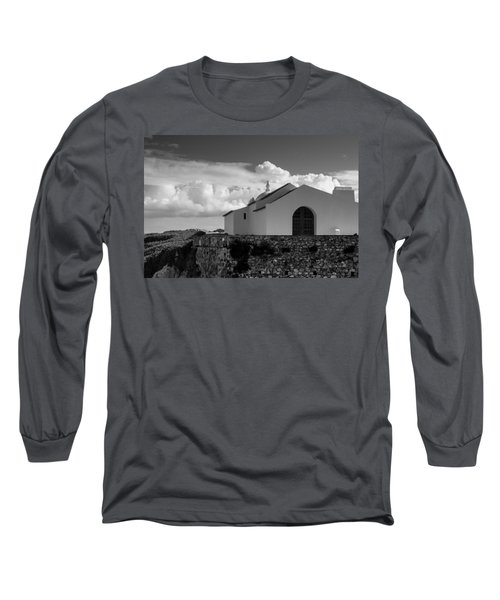 Capela Do Baleal Long Sleeve T-Shirt