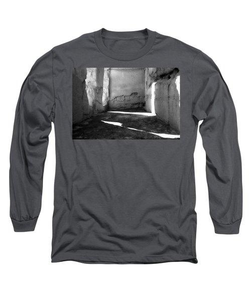 Casa Grande Ruin  Long Sleeve T-Shirt