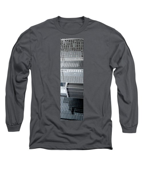 Chicago Impressions 4 Long Sleeve T-Shirt