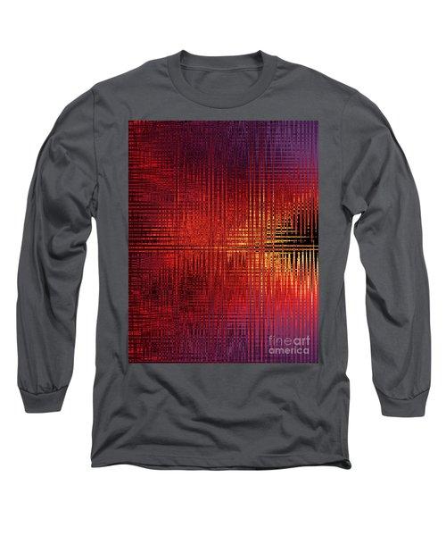 Chromosome 13 Long Sleeve T-Shirt