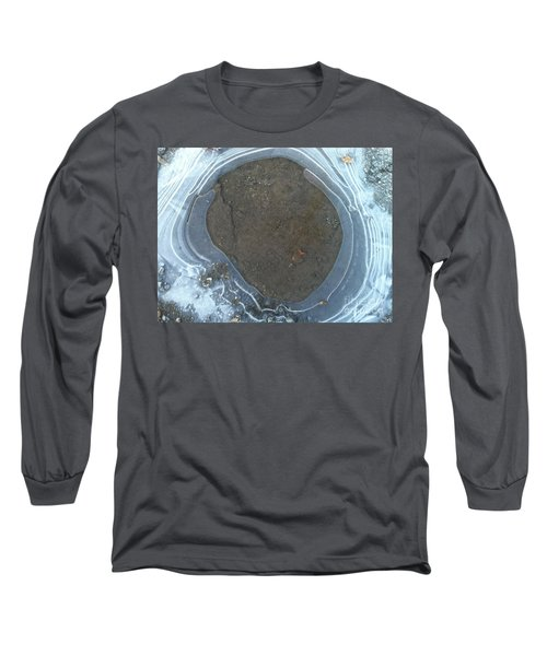 Circling Long Sleeve T-Shirt