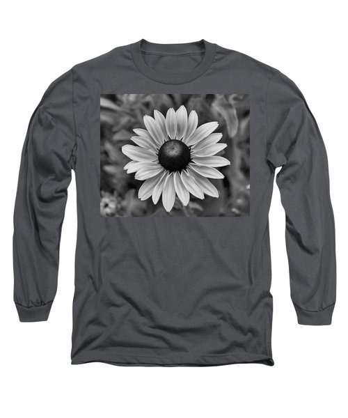 Long Sleeve T-Shirt featuring the photograph Colorless by Brian Hughes