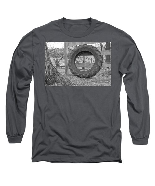Country Travel Long Sleeve T-Shirt