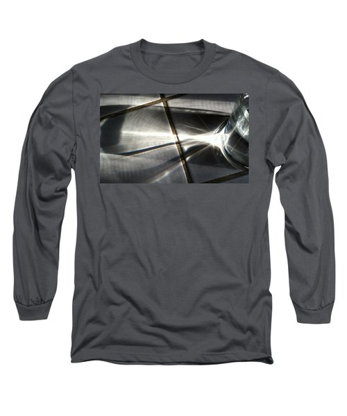 Long Sleeve T-Shirt featuring the photograph Cup 3 by Bill Owen