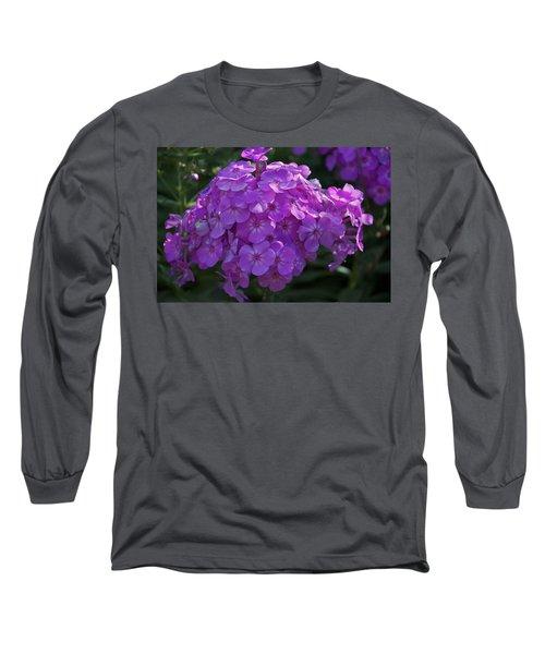 Long Sleeve T-Shirt featuring the photograph Dappled Light by Joseph Yarbrough