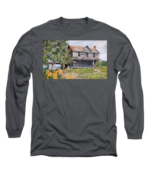 Days Gone By...sold Long Sleeve T-Shirt