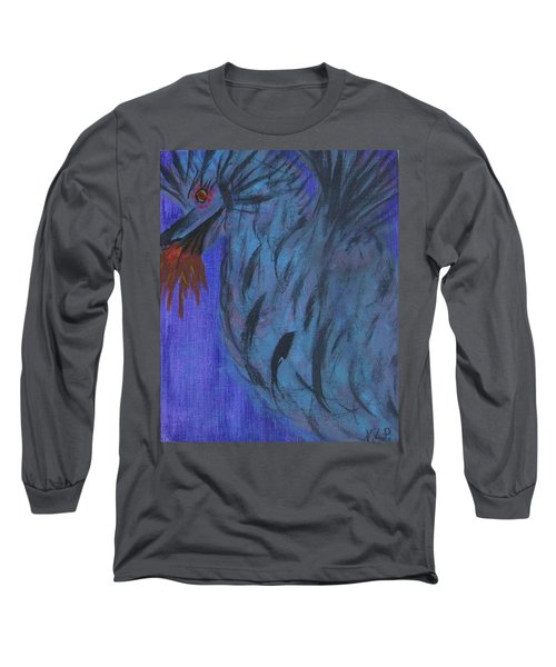 Do Not Dare The Dragon Long Sleeve T-Shirt