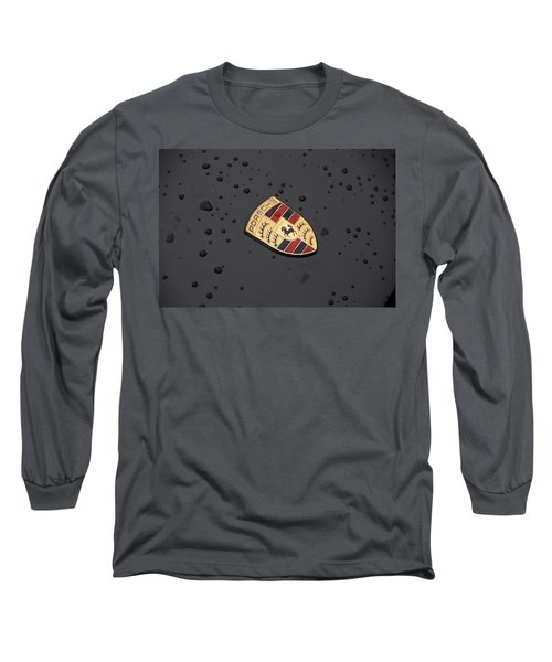 Drizzle Long Sleeve T-Shirt