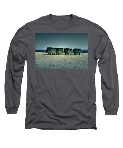Dumpster Long Sleeve T-Shirt
