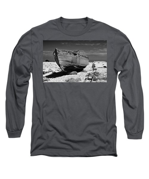 Dungeness Decay Long Sleeve T-Shirt