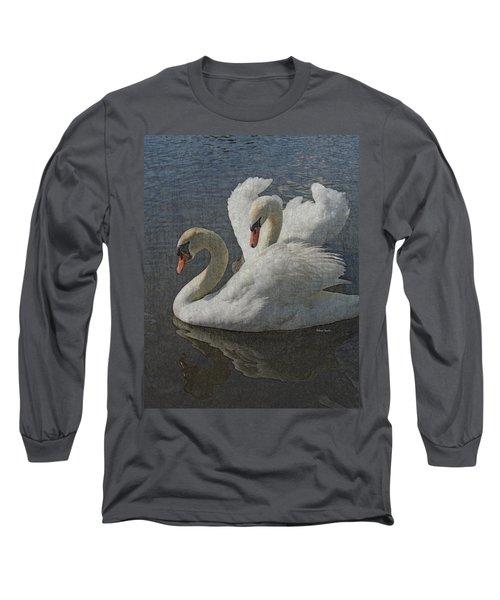 Enamored Long Sleeve T-Shirt