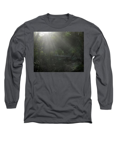 Enchanted Glen Long Sleeve T-Shirt