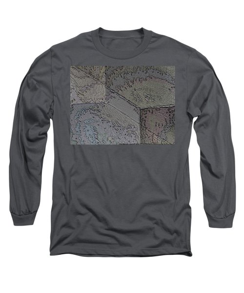 Facade 8 Long Sleeve T-Shirt