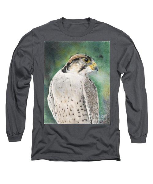 Falcon Long Sleeve T-Shirt