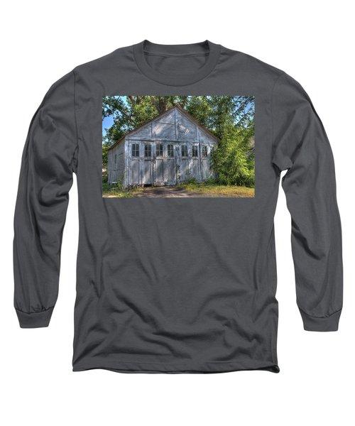 Final Resting Place Long Sleeve T-Shirt