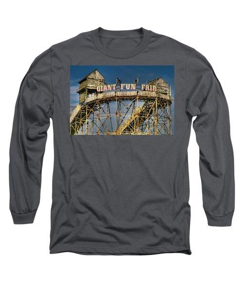 Giant Fun Fair Long Sleeve T-Shirt