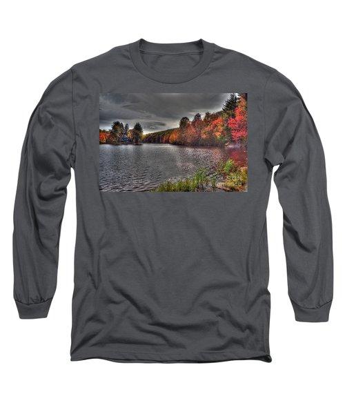 Glimmer Matthies Island Long Sleeve T-Shirt