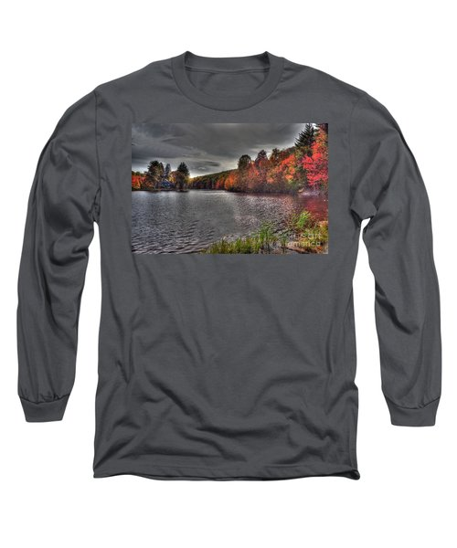 Glimmer Matthies Island Long Sleeve T-Shirt