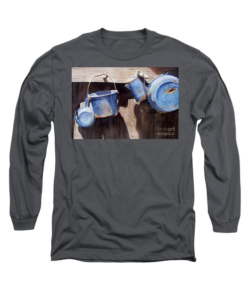 Gone To Pot...sold  Long Sleeve T-Shirt