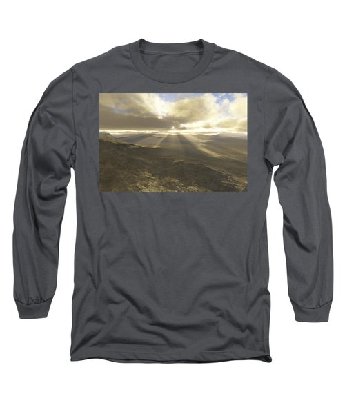 Great Valley Long Sleeve T-Shirt