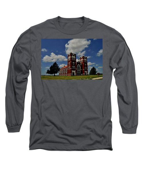 Heavenly Sky Long Sleeve T-Shirt