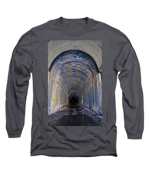 Hidden Tunnel Long Sleeve T-Shirt