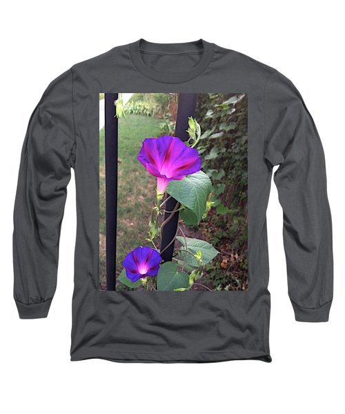 Holland Gate Long Sleeve T-Shirt