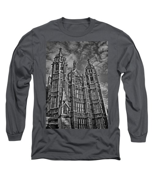 House Of Lords Long Sleeve T-Shirt