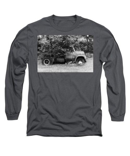 International Tree Planter Long Sleeve T-Shirt