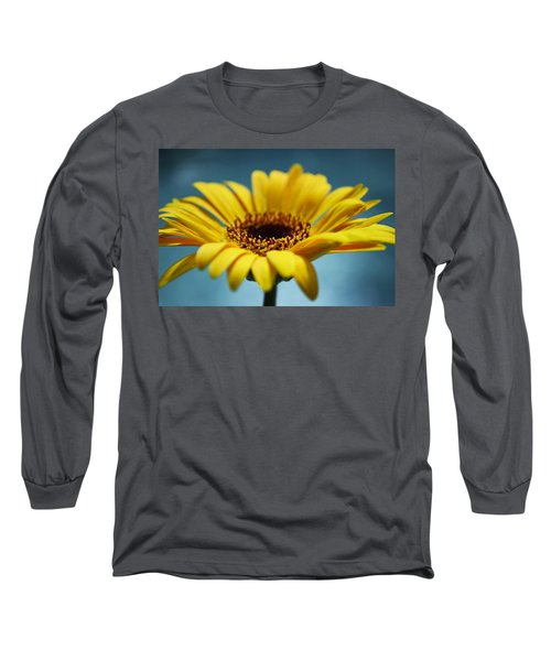 ...it Might Have Been Long Sleeve T-Shirt by Melanie Moraga